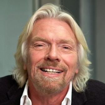 Sir Richard Branson: Knight of Big Ideas [VIDEO] | Inspirational Leader & CEO | Scoop.it