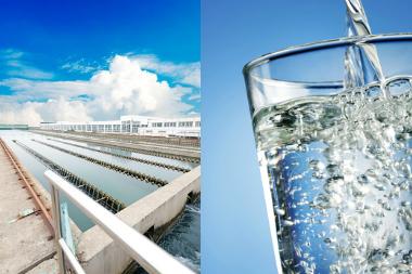 Que nous apprend le dernier rapport sur les services d'eau et d'assainissement ? | Gestion des services aux usagers | Scoop.it