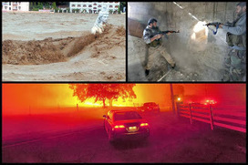 Today Top News: World Most Powerful Photos 2013 | Todaytopnews | Scoop.it