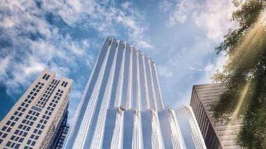 How does Dallas compare among the country's top 42 new commercial real estate projects? - Dallas Business Journal | Texas Commercial Real Estate | Scoop.it