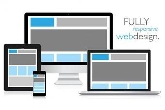 Responsive web design : les clés pour bien commencer | Technologie C#.net | Scoop.it
