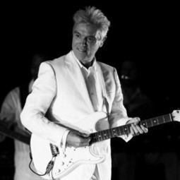 David Byrne on How Music and Creativity Work   Librarianship & More   Scoop.it