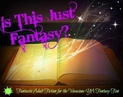 Is This Just Fantasy?: Fantastic Adult Fiction For The Voracious YA Fantasy Fan | Y.A. Australian Books for Boys | Scoop.it