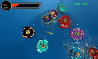 BeyBlade HD Apk Android | Android Game Apps | beyblade mods | Scoop.it