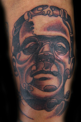 Professional Tattoo Artists in Melbourne | Base 9 Tattoos | Scoop.it