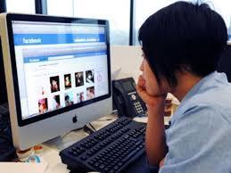 Redes sociales, literacidad e identidad (es): el caso de Facebook | Vargas Franco | | COMUNICACIONES DIGITALES | Scoop.it