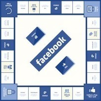 Concept : un Monopoly aux couleurs de Facebook | Personal Branding and Professional networks - @Socialfave @TheMisterFavor @TOOLS_BOX_DEV @TOOLS_BOX_EUR @P_TREBAUL @DNAMktg @DNADatas @BRETAGNE_CHARME @TOOLS_BOX_IND @TOOLS_BOX_ITA @TOOLS_BOX_UK @TOOLS_BOX_ESP @TOOLS_BOX_GER @TOOLS_BOX_DEV @TOOLS_BOX_BRA | Scoop.it