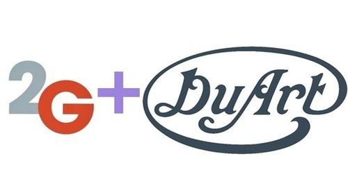 DuArt, 2G Digital Team Up on Post-Production, Digital Supply Chain