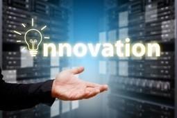 Infographie - L'innovation, un moteur de croissance   Les innovations qui changent la vie   Scoop.it