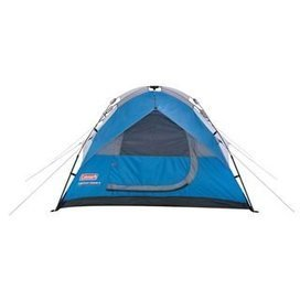 Coleman 3-Person Instant Dome Tent Review | Best Backpacking Tents Guide | Best Backpacking Tents | Scoop.it