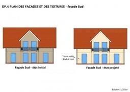 [Dossier] Ravalement de façade : les démarches et formalités à entreprendre | Immobilier | Scoop.it