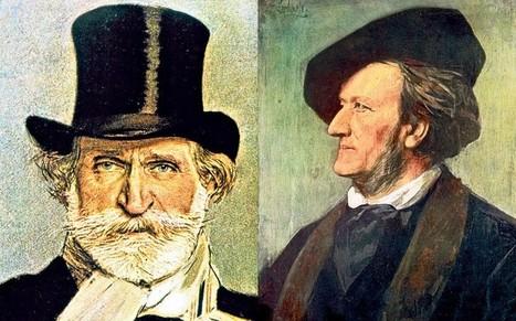 Verdi or Wagner? - Telegraph | Classical music | Scoop.it
