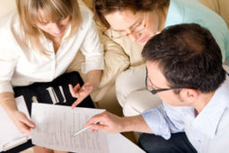 The Importance of Communication in Estate Planning - Los Angeles Lawyer and Law Firm | Catanese & Wells | Equine Law | Scoop.it