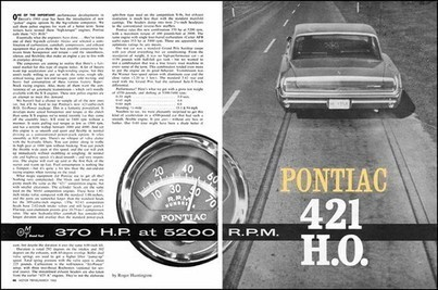 Big Bad Boys - Muscle Cars did not start with the 1964 GTO! - Guest Blog from Wild About Cars | Muscle Cars of America | Scoop.it