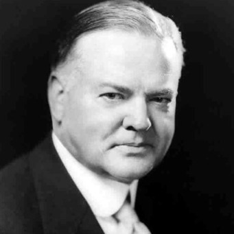 Website#3 Herbert Hoover Biography | Herbert Hoover & The Great Depression | Scoop.it