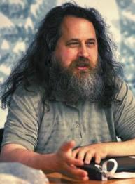 """Prigionieri della rete - Intervista a Stallman   """"Scuola oggi""""   Scoop.it"""