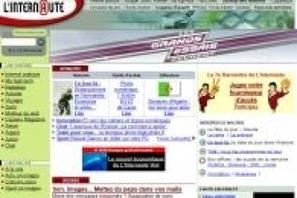 Les sites web il y a 10 ans   Nouveaux business Models, nouveaux entrants (Transformation Numérique)   Scoop.it