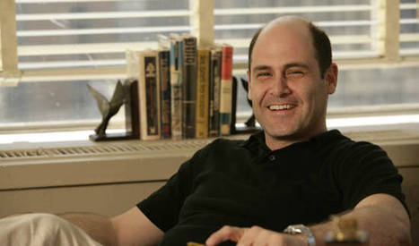 Matthew Weiner - Mad Men parle d'une époque volontairement oubliée - Le Monde Des Séries - Blog LeMonde.fr | The Golden Age of TV shows | Scoop.it