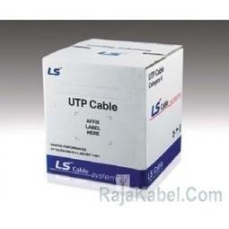 LS UTP cable Cat.6 - NETSYS TECHNOLOGIES | Toko Komputer Online | Scoop.it