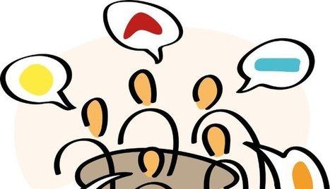 3 outils collaboratifs pour organiser vos réunions | Je, tu, il... nous ! | Scoop.it