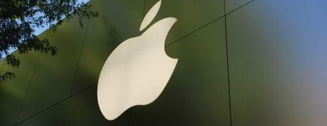 iPhone 6: Apple prueba ya su próximo teléfono con iOS 7 - Tecno Fans | Noticias de Apple | Scoop.it