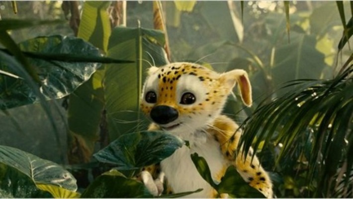 French Audiences Following 'HOUBA! On the Trail of the Marsupilami' | Machinimania | Scoop.it
