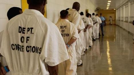 A Sudden Push for Felon Voting Rights in a Most Unlikely Place | SocialAction2015 | Scoop.it