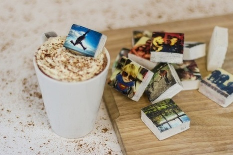 Boomf: your Instagram on a marshmallow | Photocritic | benito | Scoop.it