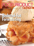 Reduced-Fat Formulating | FOOD TECHNOLOGY  NEWS | Scoop.it