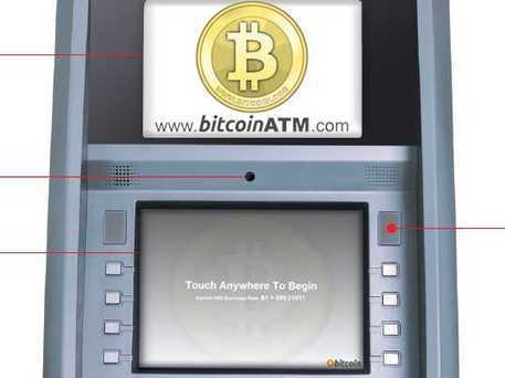 The First US Bitcoin ATMs Will Open Soon In Seattle And Austin | Tech | Scoop.it