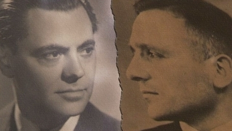"Jean Moulin / Klaus Barbie : ""Le face à face de l'ombre"" - France 3 Rhône-Alpes 