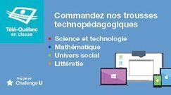 51e congrès annuel de l'AESTQ | La didactique au collégial | Scoop.it