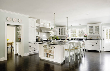 What are Hottest Trends in the Kitchen Renovations? | Home Improvement | Scoop.it