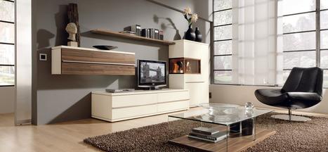 13 Modern Style Living Room Ideas | Top Home Interior Design Ideas | Interior Design | Scoop.it