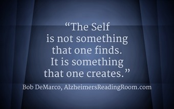 Alzheimer's Care, Self Concept, and Self Confidence | Alzheimer's Dementia | Scoop.it