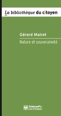 Book Review: Nature et Souveraineté | LSE Review of Books | Book Review | Scoop.it