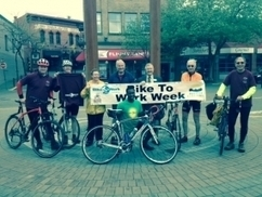 Nanaimo | Bike To Work BC | Bike To Work Week Nanaimo | Scoop.it