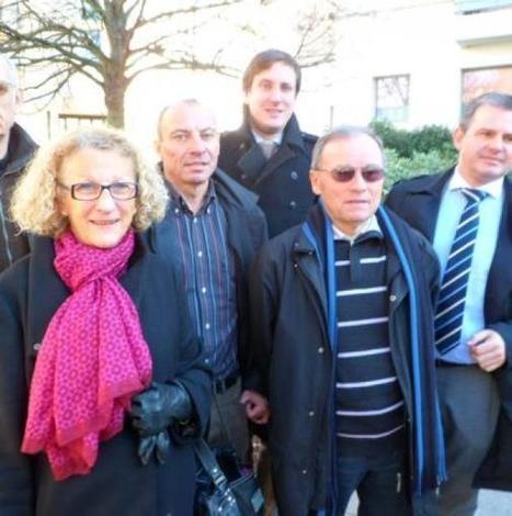 Colomiers. La droite unie et mobilisée | Municipales à Colomiers : Les échos de la campagne dans la 2e ville de Haute-Garonne | Scoop.it