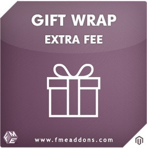 Gift Wraping Magento Module By FmeAddons | Magento Extensions By FmeAddons | Scoop.it
