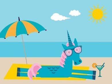 The Myth of Having Summers Off | Teacher Effectiveness Policy: What Parents Need to Know | Scoop.it