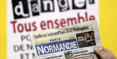 Paris-Normandie : Xavier Ellie et Denis Huertas désignés comme repreneurs | DocPresseESJ | Scoop.it