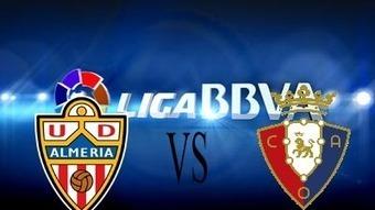 Prediksi Almeria vs Osasuna 05 April 2014   Prediksi Bola   Scoop.it