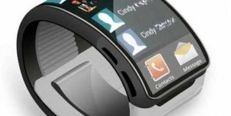 Samsung Galaxy Gear: A Phone in terms of Watch | Geeks9.com | wipro-hiring-2013-administrator-freshers-jobs-in-chennai | Scoop.it