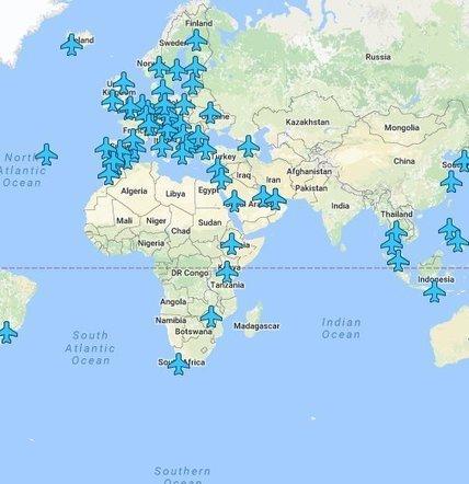Wireless Passwords From Airports And Lounges Around The World   Très Haut Débit et Aménagement numérique des Territoires   Scoop.it