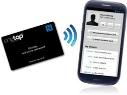 What is NFC? | NFC Business Cards | Scoop.it