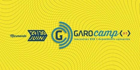 » La Région ALPC partenaire du GaroCamp Days : comment le numérique bouscule les événements culturels ? | Culture numérique | Scoop.it