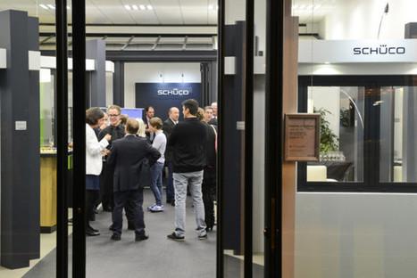 Schüco : Sa première boutique mondiale pour les particuliers s ... - Le Courrier des Yvelines | Fsi | Scoop.it