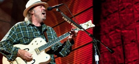 How Neil Young Won Kickstarter | Crowdfunding - The Latest News and Projects | Scoop.it