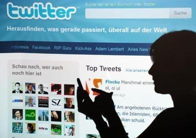 Twitter spiegelt Stimmung in der Gesellschaft wieder | Social Media and its influence | Scoop.it