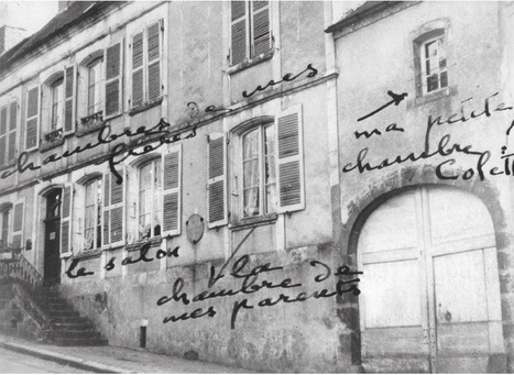 La Maison de Colette sera désormais un lieu de culture   TdF      Culture & Société   Scoop.it